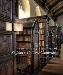 The Library Treasures of St John's College, Cambridge av Mark Nicholls og Kathryn McKee (Heftet)