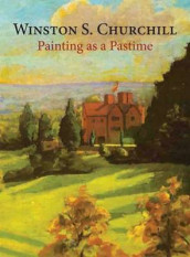 Painting as a Pastime av Sir Winston S. Churchill (Innbundet)