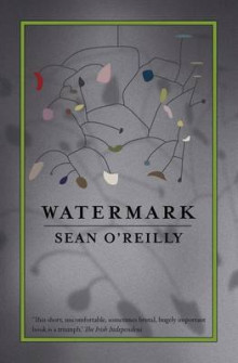 Watermark av Sean O'Reilly (Heftet)