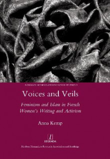 Voices and Veils av Anna Kemp (Innbundet)