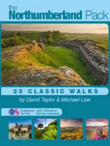 The Northumberland Pack av David Taylor og Michael Law (Innbundet)