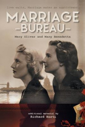 Marriage Bureau av Mary Benedetta og Mary Oliver (Heftet)