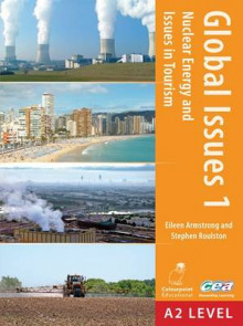 Nuclear Energy and Issues in Tourism av Eileen Armstrong og Stephen Roulston (Heftet)