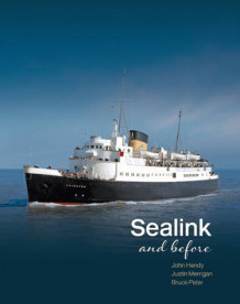 Sealink & Before av John Hendy, Justin Merrigan og Bruce Peter (Innbundet)
