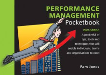 Performance Management Pocketbook av Pam Jones (Heftet)