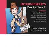 Interviewer's Pocketbook av Sean McManus og John Townsend (Heftet)