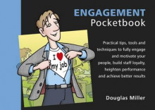 Engagement Pocketbook av Douglas Miller (Heftet)