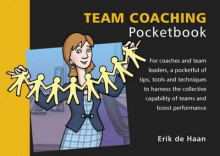 Team Coaching Pocketbook av Erik De Haan (Heftet)