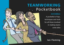 Teamworking Pocketbook av Ian Fleming (Heftet)