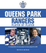 Omslag - QPR Player by Player