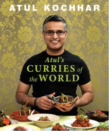 Atul's Curries of the World av Atul Kochhar (Innbundet)