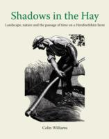 Shadows in the Hay av Colin Williams (Innbundet)
