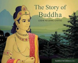 Omslag - The Story of Buddha