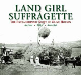 Omslag - Land Girl Suffragette