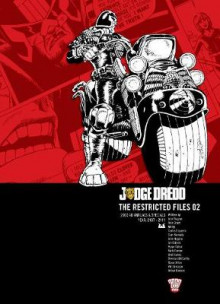 Judge Dredd: Restricted Files v. 2 av John Wagner, Alan Grant og etc. (Heftet)
