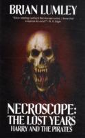 Necroscope: Harry and the Pirates av Brian Lumley (Heftet)