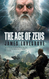 The Age of Zeus av James Lovegrove (Heftet)