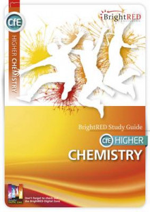 CFE Higher Chemistry Study Guide av William Beverage, Archie Gibb og David Hawley (Heftet)