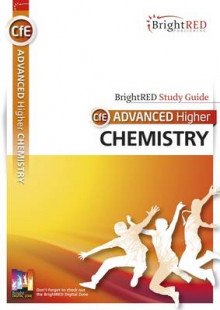 CFE Advanced Higher Chemistry Study Guide av Archie Gibb, David Hawley og Shona Scheuerl (Heftet)