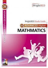 Omslag - Brightred Study Guide CFE Advanced Higher Mathematics