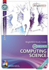 Omslag - CfE Higher Computing