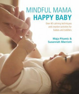 Omslag - Mindful Mama: Happy Baby