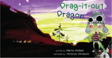 Drag it Out Dragon av Martin Holland (Innbundet)