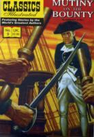 Mutiny on the Bounty av R. M. Ballantyne, James Norman Hall og Charles Nordhoff (Heftet)