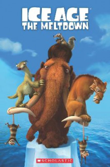 Ice Age - The Meltdown av Fiona Beddall (Heftet)