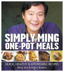 Simply Ming in Your Kitchen av Ming Tsai og Arthur Boehm (Innbundet)