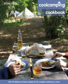 The Cool Camping Cookbook av Jonathan Knight, Tom Tuke-Hastings og Nadia Shireen (Heftet)