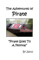 Omslag - Pirate Goes to a Festival