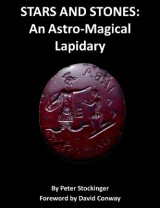 Omslag - Stars and Stones: An Astro-Magical Lapidary