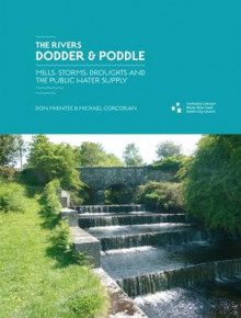 The Rivers Dodder and Poddle av Michael Corcoran og Don McEntee (Heftet)