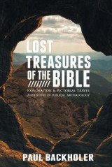 Omslag - Lost Treasures of the Bible: