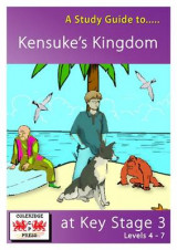 Omslag - A Study Guide to Kensuke's Kingdom at Key Stage 3