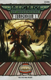 Daring Tales of Adventure Compendium, Volume 1 av Paul Wade-Williams (Heftet)