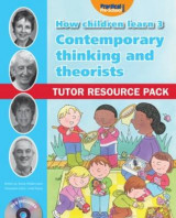 Omslag - Contemporary Thinking and Theorists:Tutor Resource Pack