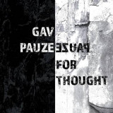 Omslag - Pauze for Thought