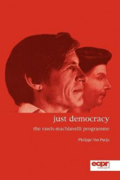 Just Democracy av Philippe Van Parijs (Heftet)