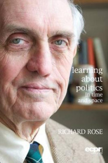 Learning About Politics in Time and Space av Richard Rose (Heftet)