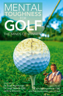 Mental Toughness for Golf av Jeremy Ellwood, Dr. Hugh Mantle og Dr. Brian Hemmings (Heftet)