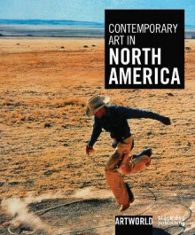 Contemporary Art in North America av Michael Wilson (Innbundet)