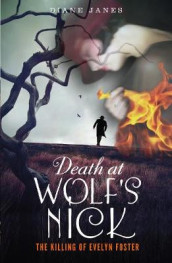 Death at Wolf's Nick av Diane Janes (Heftet)