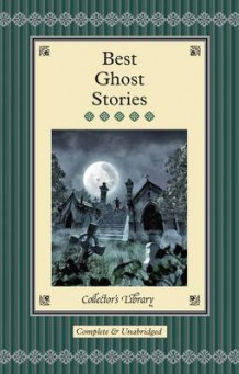 Best Ghost Stories av Marcus Clapham (Innbundet)