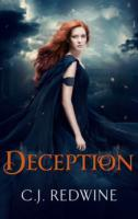 Deception av C. J. Redwine (Heftet)