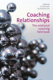 Coaching Relationships av De Haan (Heftet)
