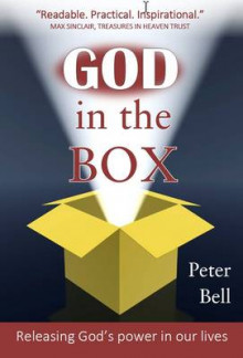 God in the Box av Peter Bell (Heftet)