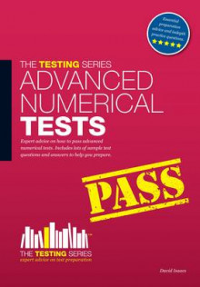 Advanced Numerical Reasoning Tests: Sample Test Questions and Answers av David Isaacs (Heftet)