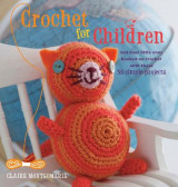Omslag - Crochet for Children